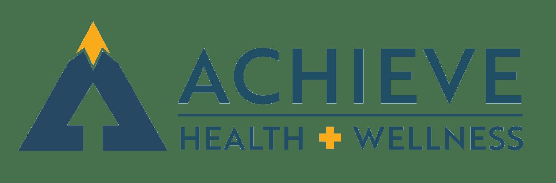 Achieve Health and Wellness